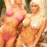Patch Bikini | DoubleTake Microwear
